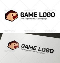 Image Result For Gaming Logo Graphicrivera