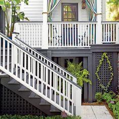 Petite Backyard Retreats: Savannah, GA