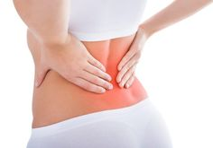 Relief for lower back pain..  surprisingly, most people don't know stretching too often can actually worsen low back pain.