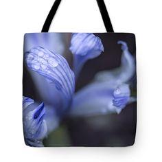 """Spring Has Sprung 2015-16 Tote Bag 18"""" x 18"""" by Mo Barton"""