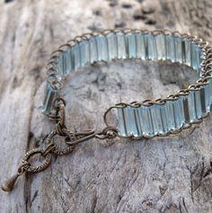 . Wire Jewelry, Jewelry Crafts, Beaded Jewelry, Jewelry Box, Jewelery, Jewelry Accessories, Jewelry Design, Jewelry Making, Jewelry Ideas