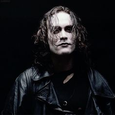 As the Crow Brandon Lee | Fuentes de Información - The crow, Brandon Lee Megapost!