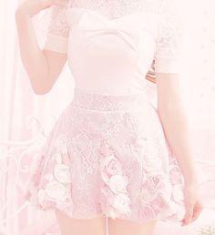 Imagem de pink, fashion, and cute