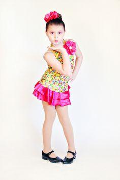 Tap Dance - Fabulous Feet 2012-13   Thats what I call sassy