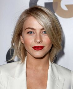 Julianne Hough – 2012 GQ Men of The Year party in Los Angeles-01
