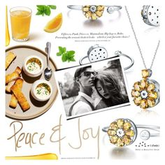 """Peace & Joy"" by totwoo ❤ liked on Polyvore featuring interior, interiors, interior design, home, home decor, interior decorating and H&M"