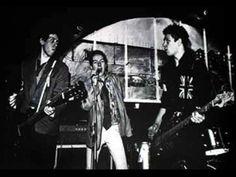 The Clash — Long Time Jerk — Super Black Market Clash