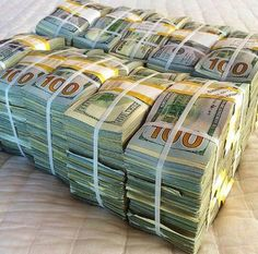 Money flows to me in avalanches of abundance every day in every way and in every amount
