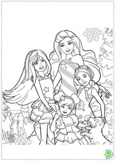 Picture #106189 - barbie drawing christmas Free Kids Coloring Pages, Barbie Coloring Pages, Disney Coloring Pages, Christmas Coloring Pages, Colouring Pages, Coloring Pages For Kids, Coloring Sheets, Coloring Books, Barbie Drawing