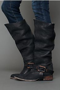 Freebird by Steven Phoenix Boot at Free People