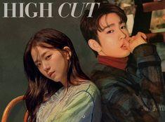 """Jinyoung & Jisoo di Instagram """"Jinji x High Cut(7) . . . . . happy chuuday everyone🌻 #jinji #jinyoungjisoo #got7blackpink"""" Ji Soo, Sooyoung, High Cut, Wattpad, I Am Awesome, Fan Art, Couples, Movie Posters, Jin Young"""