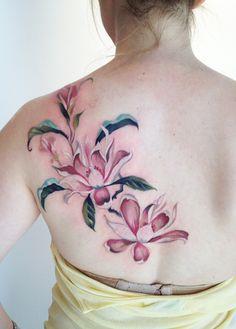 flower by Amanda Wachob