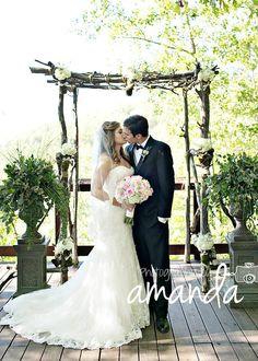 Wedding Arbor