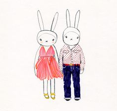 Fifi Lapin: abercrombie and fitch