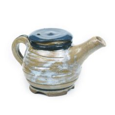 Teapot with hat