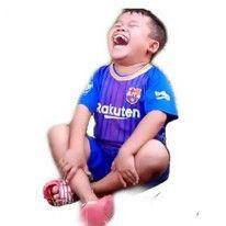 Anak Ketawa Stiker Wa Tertawa Anak Lucu Anak