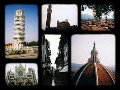 Pics of mine - Italy