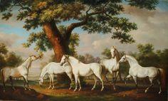 horse paintings - Поиск в Google
