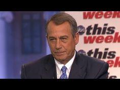 The Shutdown and John Boehner&#39s Moment in History - http://hillaryclintonnewsreport.com/the-shutdown-and-john-boehner39s-moment-in-history/