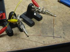 Copper Oxide Thermoelectric Generator Can Light An LED