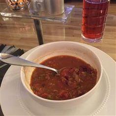 Pressure Cooker Chili Allrecipes.com