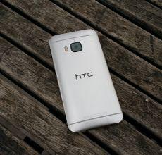 HTC One M9 si aggiorna in Italia