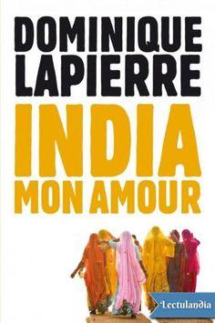 India mon amour cuenta cómo, a partir de la asombrosa historia de la independencia de la India del Imperio Británico, un escritor se enamora de un país y de su cultura, cambiando para siempre su vida. Cuando Lapierre y Collins llegan a Nueva Delhi pa...