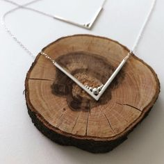 Excited to share this item from my shop: Arrowhead necklace Handmade Silver, Handmade Items, Handmade Gifts, Uk Shop, Festival Fashion, Sterling Silver Chains, Beautiful Necklaces, Den, Etsy Shop