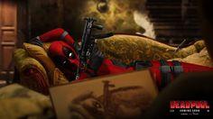 Deadpool Movie - Draw me like ...... by Bosslogix.deviantart.com on @DeviantArt