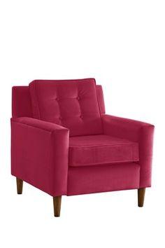 Regal Sangria Arm Chair