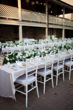 Photography: Amelia Claire Photography - ameliaclairephoto.com  Read More: http://www.stylemepretty.com/australia-weddings/2015/05/19/elegant-perth-garden-wedding/