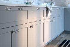 Kitchen country cottage interior design 17 Ideas for 2019 Ikea Kitchen, Home Decor Kitchen, Country Kitchen, Kitchen Design, Rustic Kitchen, Kitchen Ideas, Bathroom Shelf Decor, Bathroom Storage, Interior Design Layout