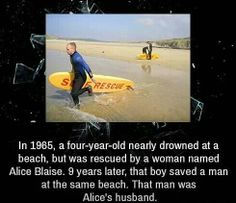 Drowned, water, ocean, beach, woman, rescue , husband , crazy facts
