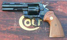 Colt Python - .357 Magnum  #weapon #weapons #gun #guns #pistol #rifle #sniper #glock #shoot #ammo #bullets #shootingrange #target #hunting #gunporn