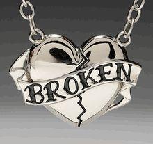 The UK's Leading Alternative Clothing Store Mending A Broken Heart, Heartbreak Hotel, Broken Chain, Chanel, Tote Bag, Pendant, Bags, Rebel, Jewelry