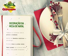 Decoração de Natal — Supermercados Guanabara