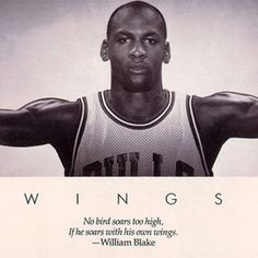 Michael Jordan. Favorite of all time. Such a cool poster too