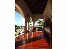 The Next Paradise - on Zanzibar Island, East Africa