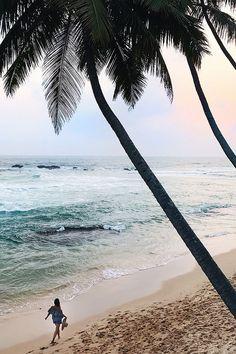 A Guide to Sri Lanka's South Coast Beaches