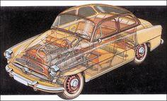 Škoda 1955