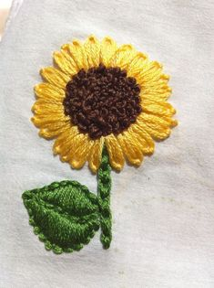 Embroidery Patterns And Instructions at Embroidery Mockup his Brazilian Embroidery Malina Gm. Brazilian Embroidery Designs For Babies lest Embroidery Designs Pes Brazilian Embroidery Stitches, Embroidery Stitches Tutorial, Learn Embroidery, Silk Ribbon Embroidery, Embroidery For Beginners, Crewel Embroidery, Hand Embroidery Patterns, Embroidery Kits, Cross Stitch Embroidery