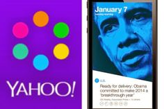 Mainstreet & Apple: Yahoo! News Digest App - Finally A News App For People Who Don't Have The Time For The News