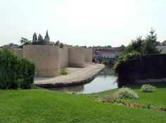 Château de Brie-Comte-Robert - 2004