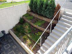Gartengestaltung am hang wie k nnen sie einen hanggarten for Schattiger garten gestalten