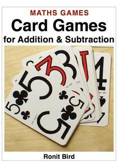 Addition Games, Addition And Subtraction, Teaching Math, Maths, Dyscalculia, Math Intervention, Homeschool Math, Homeschooling