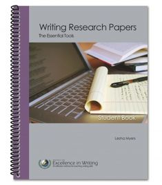How do you conduct research for a college paper?