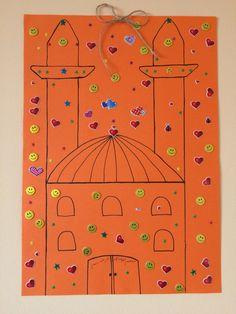 Cami sevgisi
