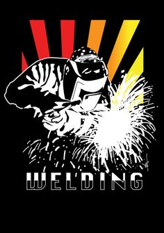 Welding Design by Kiss a Cow Studios