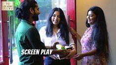 Hindi Thriller Short Film | Screen Play - Story of a cheating girlfriend... Cheating Girlfriend, Short Films, Thriller, Girlfriends, Writer, Channel, Play, Youtube, Sign Writer