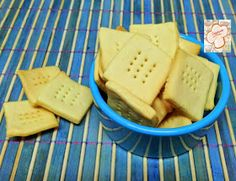 Cozinhando sem Glúten: Bolachinhas salgadinhas – zero glúten/zero lactose – Pin to pin Zero Lactose, Lactose Free Diet, Lactose Free Recipes, Low Carb Recipes, Vegan Recipes, Sin Gluten, Cream Crackers, Foods With Gluten, Going Vegan